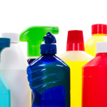 Retail consumer products